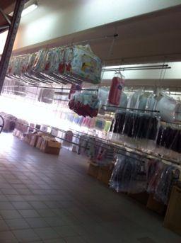 Tessile ed Abbigliamento  #iobimbo #iobimbosardegna