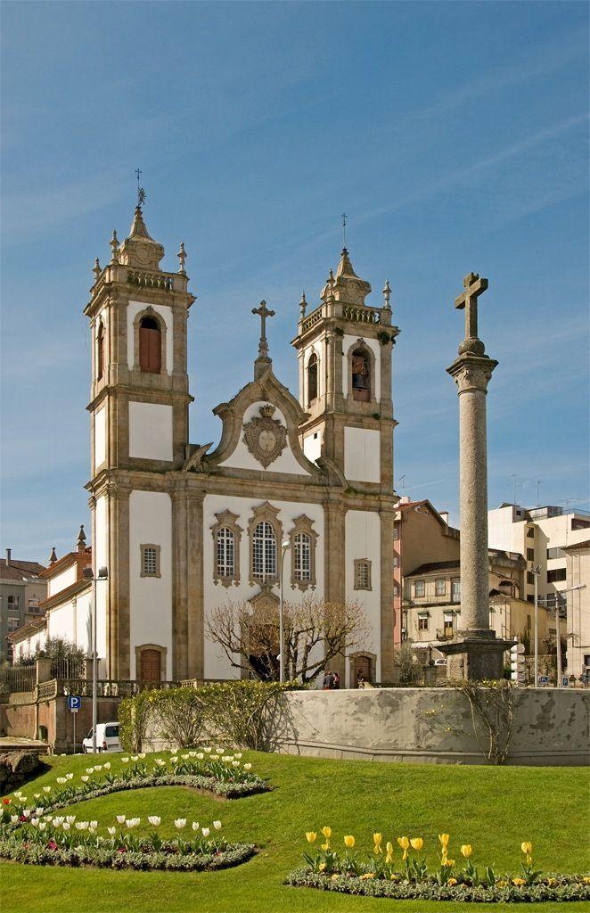 Viseu - PORTUGAL