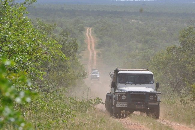 4x4 Trails near Hoedspruit with Kruger National Park - Lebombo 4x4 Eco Trail. An off road expedition in a 4x4 is a great way to explore the beautiful hidden treasures of South Africa's wilderness and what better place to go on an adventure than the Lebombo Overland Eco Trail in the Kruger National Park. #dirtyboots #4x4trails #krugerpark #southafrica