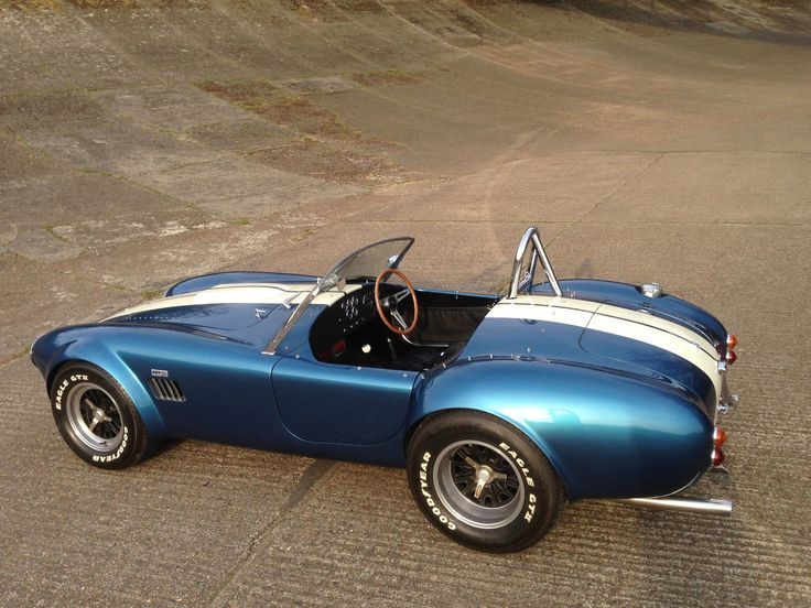 AC Cobra 427 | eBay