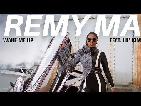 Remy Ma - Wake Me Up ft. Lil 'Kim. picture