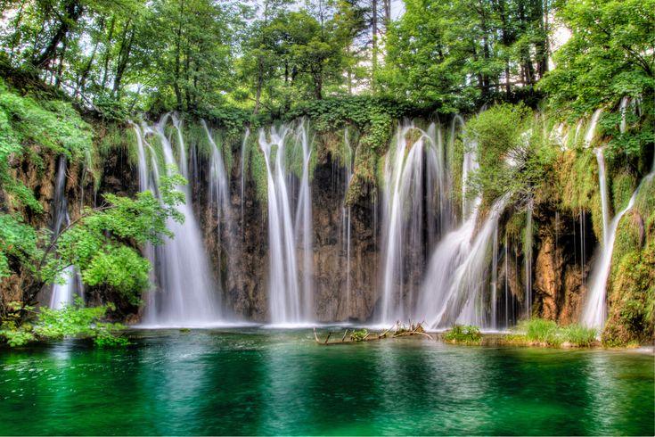 plitvice lakes - Google Search