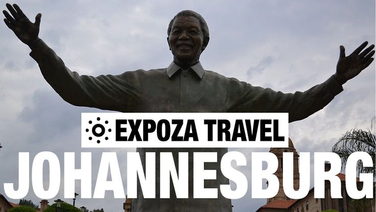 Johannesburg Vacation Travel Video Guide