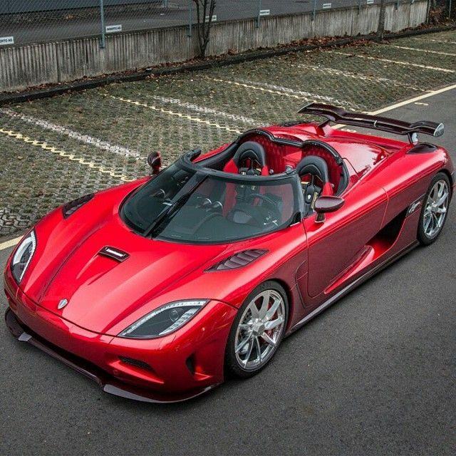 Koenigsegg Concept Cars: 376 Best Koenigsegg Images On Pinterest