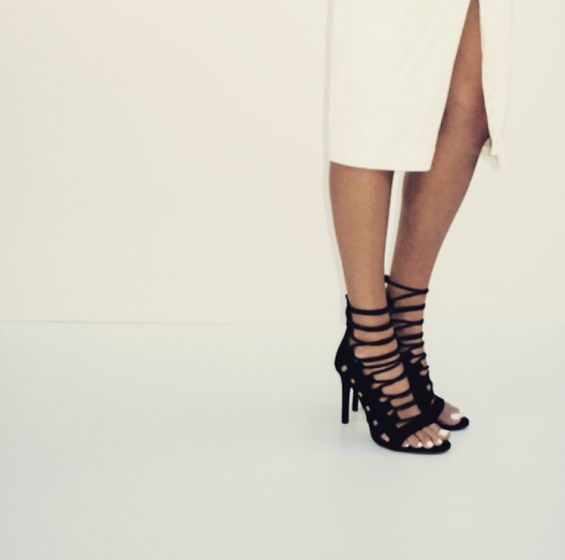 Store: Freelance Shoes Brand: Hael & Jax Style: Maddox Link: http://goo.gl/y8KA4g  Colours: Black and Beige