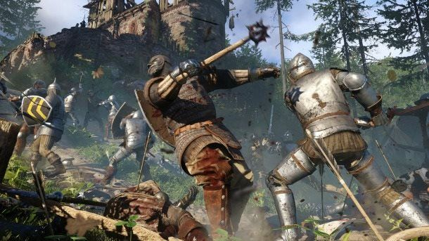 Deep Silver To Publish Kingdom Come: Deliverance