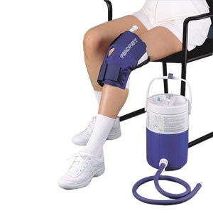 80 best images about physiotherapy rehab on pinterest for Cryo cuff ic motorized cooler