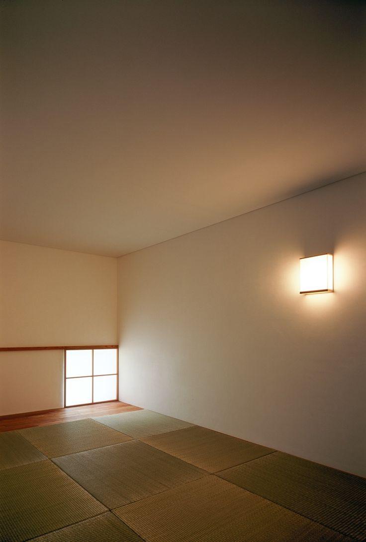 八島建築設計事務所|Yashima architect and associates |   鴨居の家 / Kamoi house
