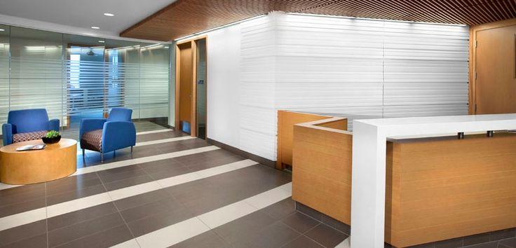 FortisBC - SSDG Interiors Inc.   Interior Design Vancouver