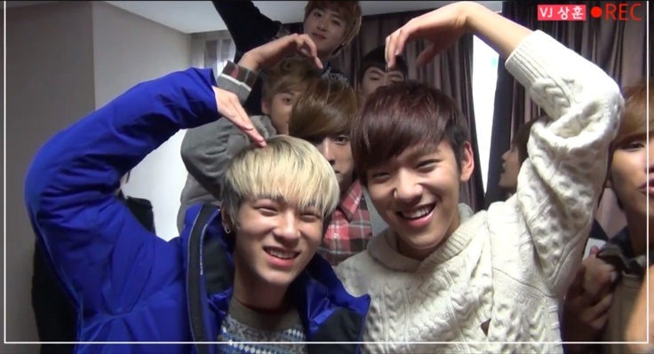 Ljoe - Teen Top ~ JongHwan - 100%