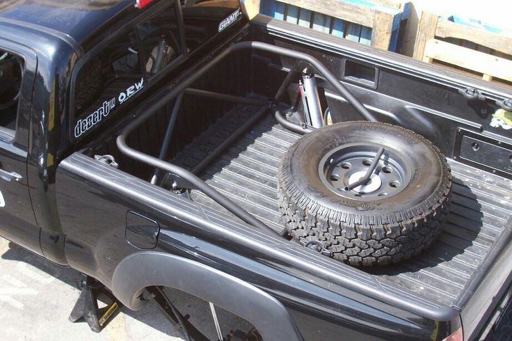Lifted Chevy Trucks For Sale >> Bed cage ideas (With images) | Truck design, Cool trucks, Toyota prerunner