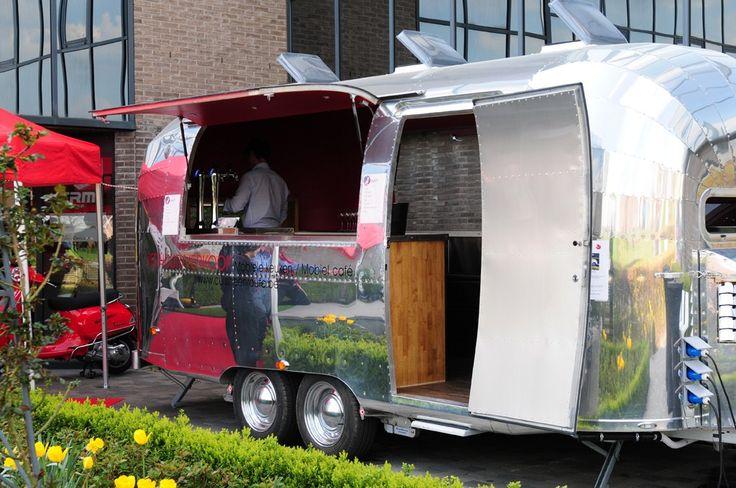 Cuisine en route - Verhuur mobiele keukens en professioneel horecamateriaal
