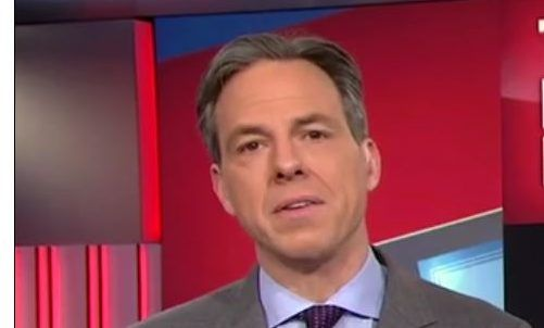 Jake Tapper confirms from a reliable Native American source 'Pocahontas' Warren's not a 'Cherokee citizen'
