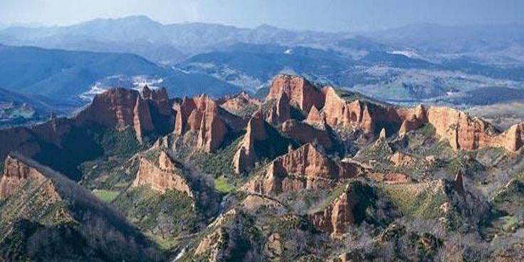 Caminos de Santiago: Camino Invierno