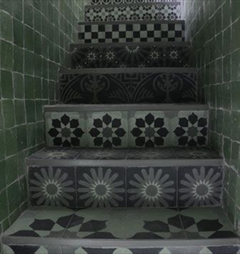 17 best images about emery et cie tiles on pinterest for Emery carrelage