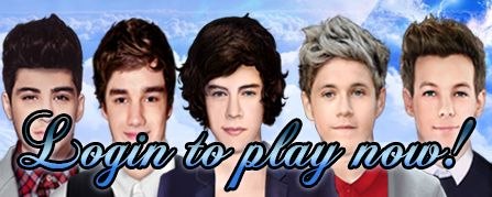 1Dreamboy 2: One Direction Dating Sim Game