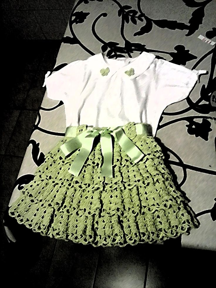 Lovely outfit for a little toddler *.*