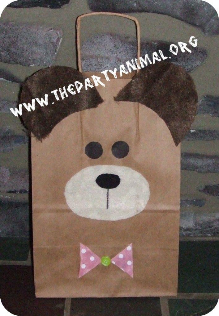 Craft Kit Theme Teddy Bear