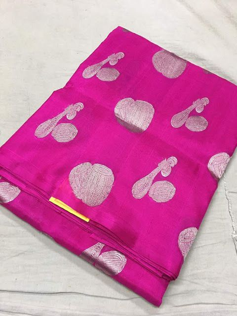 Pure Kanchi Sarees | Buy Online kanchi sarees | Elegant Fashion Wear