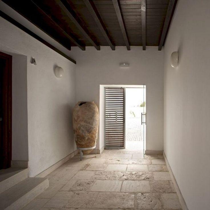 Good Home Design Ideas: 55 Good Solution Minimalist Foyers Decorating Ideas