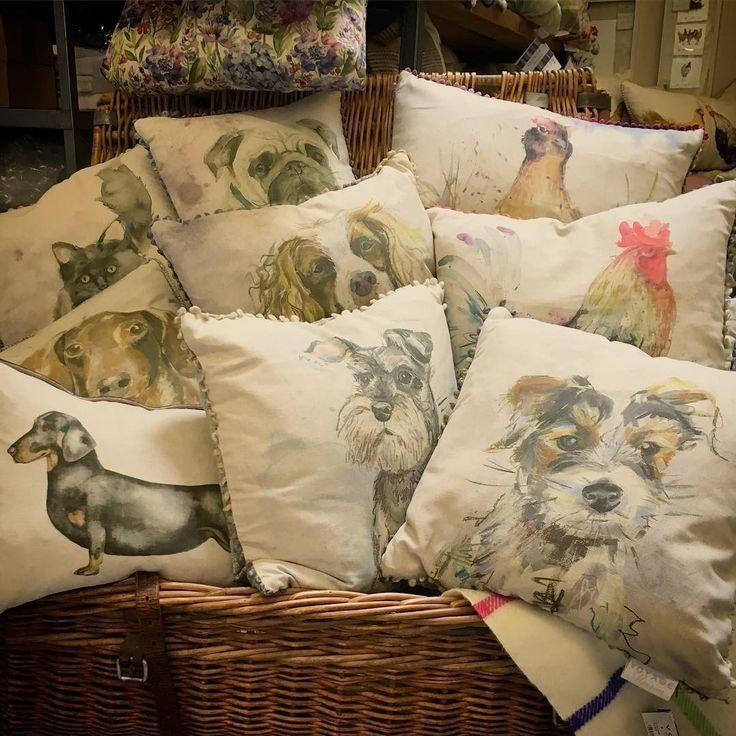 в #galleria_aben всегда есть из чего выбрать! Восхитительные #подушки @voyzge_decor ждут вас! #voyagedecoration #pillows #voyagemaison #юмор