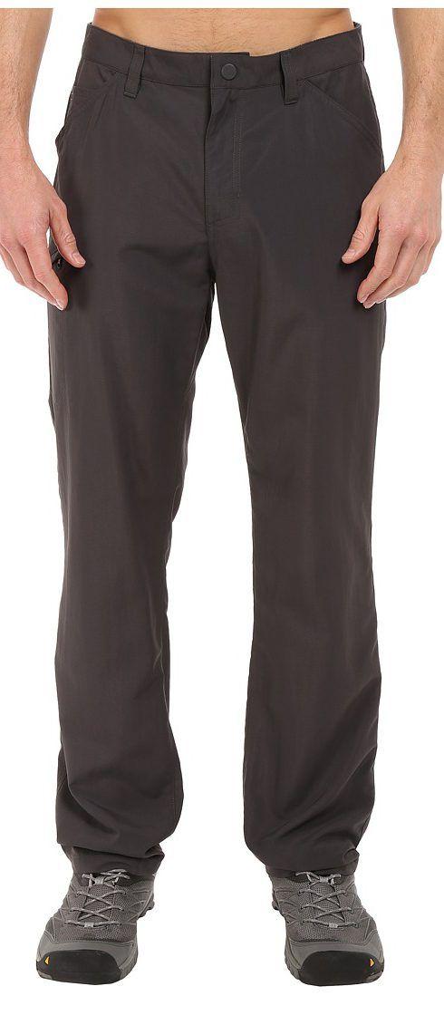 Mountain Hardwear Mesa II Pants (Shark) Men's Outerwear - Mountain Hardwear, Mesa II Pants, 1649011-297, Apparel Bottom Outerwear, Outerwear, Bottom, Apparel, Clothes Clothing, Gift, - Fashion Ideas To Inspire