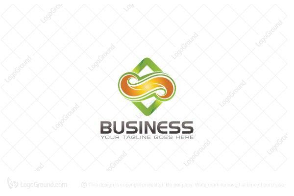 Logo for sale: Infinity Logo