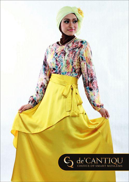 Tunik Ayla with Skirt Vitaly
