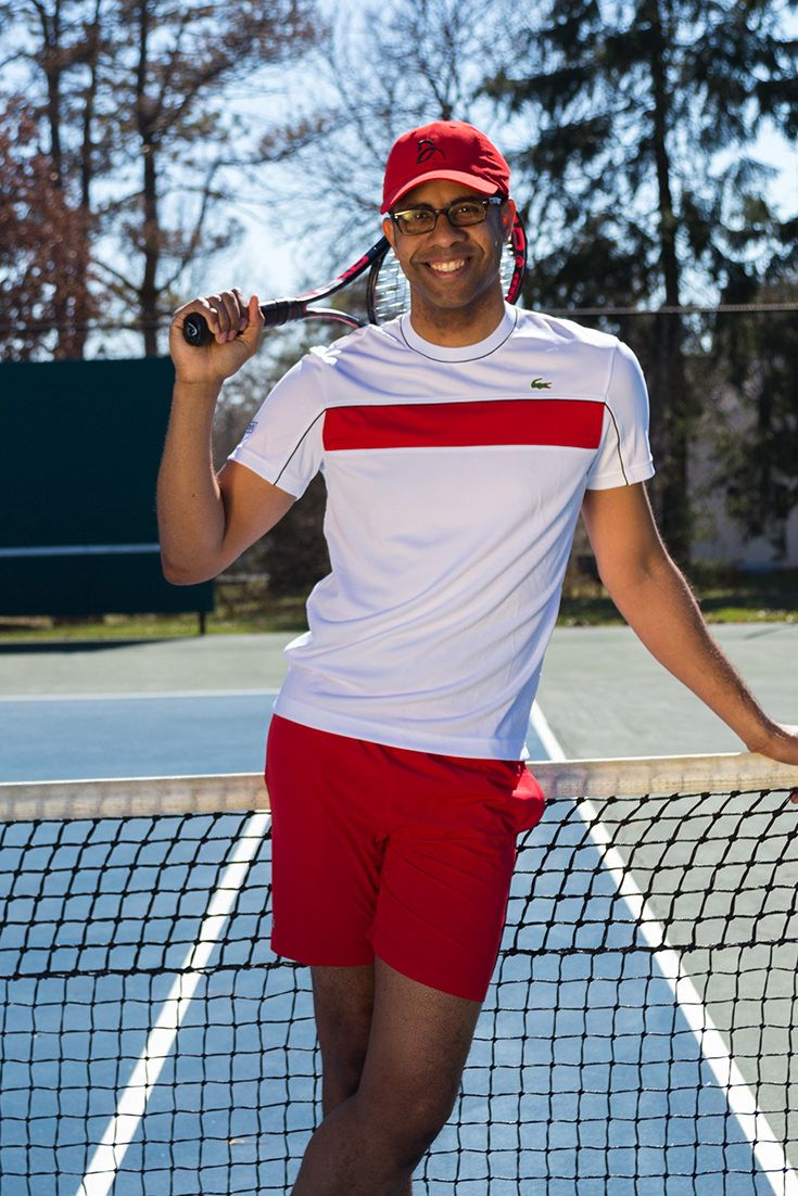 Pin by Midwest Sports on Pure Tennis | Men's Apparel