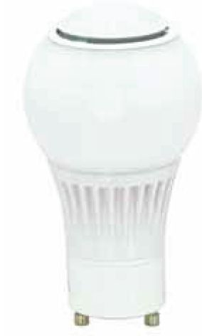 energy star certified a19 wgu24 led bulb qualifies for incentives in many - Gu24 Led