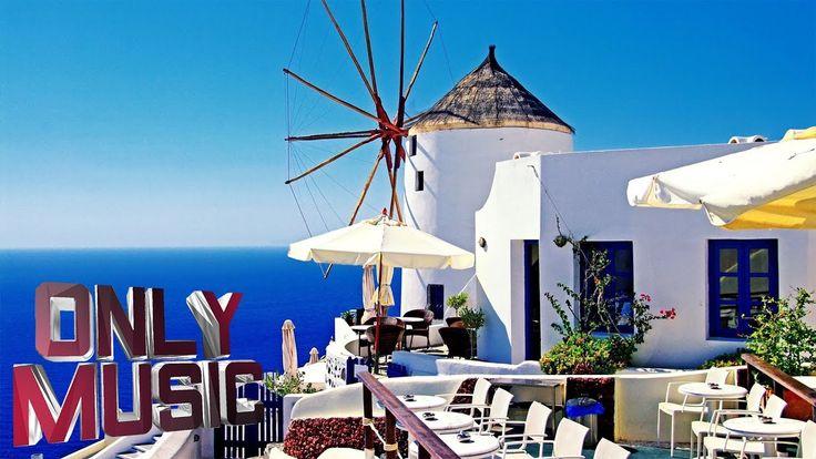 Greek Summer Mix 2017 | The Best Of Greek Music 2017 - YouTube