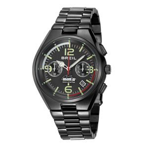 Breil horloge TW1357 Manta Professional - @Kish.nl | New breil | http://www.kish.nl/Breil-horloge-TW1357/