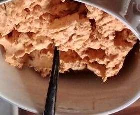 Rezept Brotaufstrich /Dip von blomi - Rezept der Kategorie Saucen/Dips/Brotaufstriche
