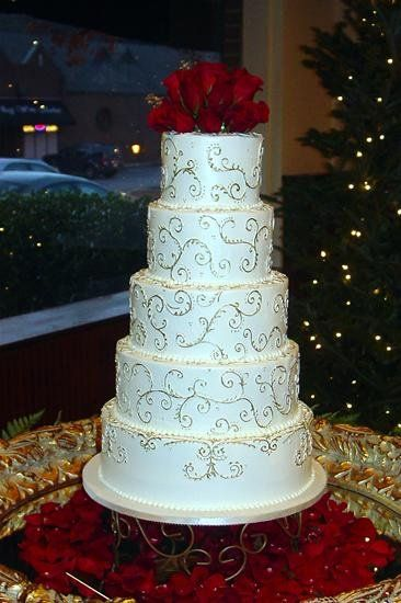 Round 5,6,7and 8 tier custom unique elegant wedding cake designs and pictures 3 - World Wide Wedding Cake pictures