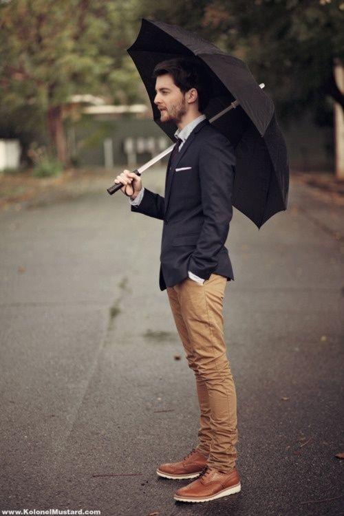 Rainy Day: Shoes, Fashion Men, Men Clothing, Menfashion, Rainy Day, Zayn Malik, Men Style, Outfit, Men Fashion