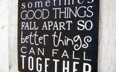 Friendship Falling Apart Quotes