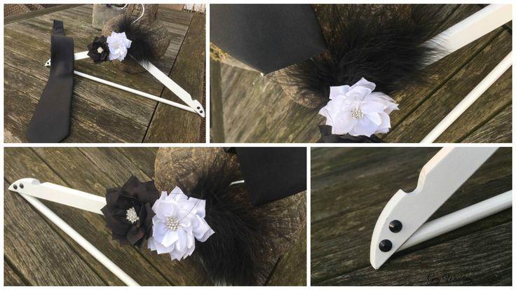 #Hochzeit+Biker+Hochzeit+Groom+Wedding+Hanger+von+Dreamflops+auf+DaWanda.com