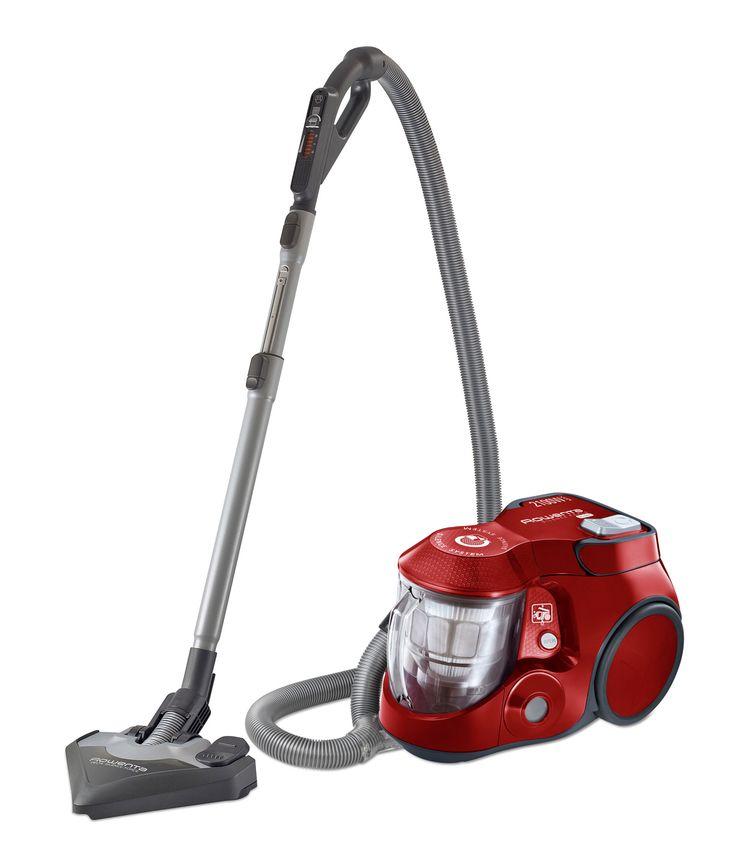 Silence Force Cyclonic - Rowenta - Vacuum Cleaner www.faltazi.com