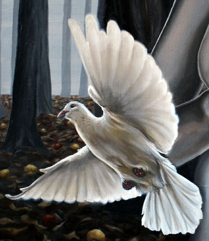 http://plantiebee.com/wp-content/uploads/2014/02/flying-dove-oil-painting-forest-christina-lank-plantiebee.jpg