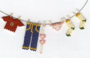 Kits 1 - Peyote Stitch