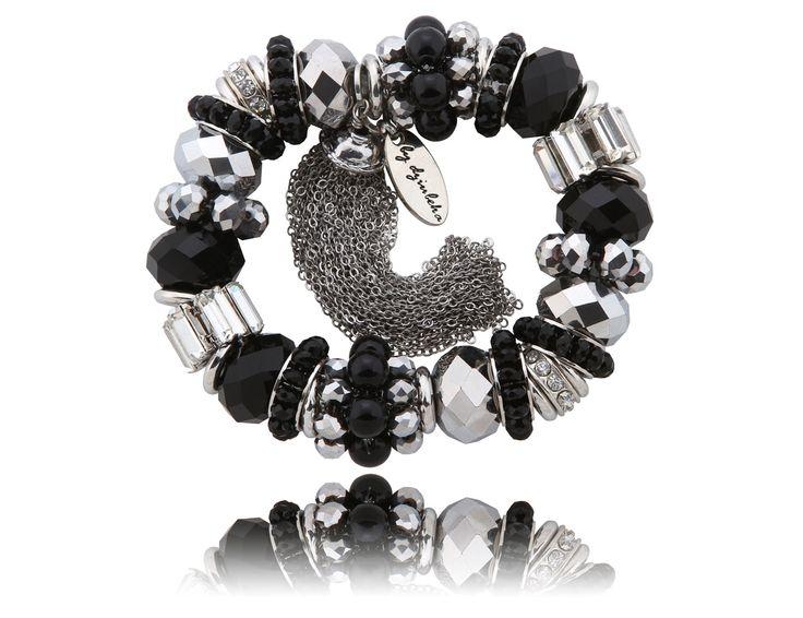 Bransoletka BMS0069 #ByDziubeka #bracelet #bransoletka #jewelry #gift #prezent