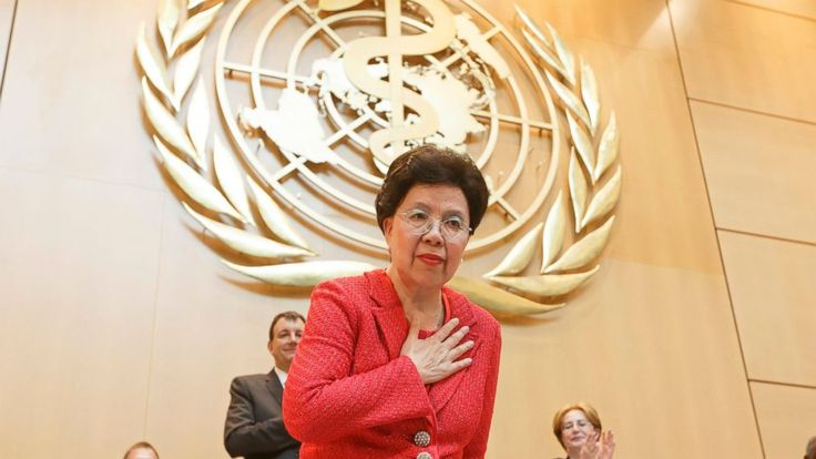 The Latest on the annual World Health Assembly in Geneva (all times local):  3:30 p.m.  Dr. Margaret Chan has given her last address as director-general of the World Health Organization at its annual gathering of member states in Geneva.  Chan said that despite criticism of the U.N. health... - #Address, #Latest, #Member, #TopStories
