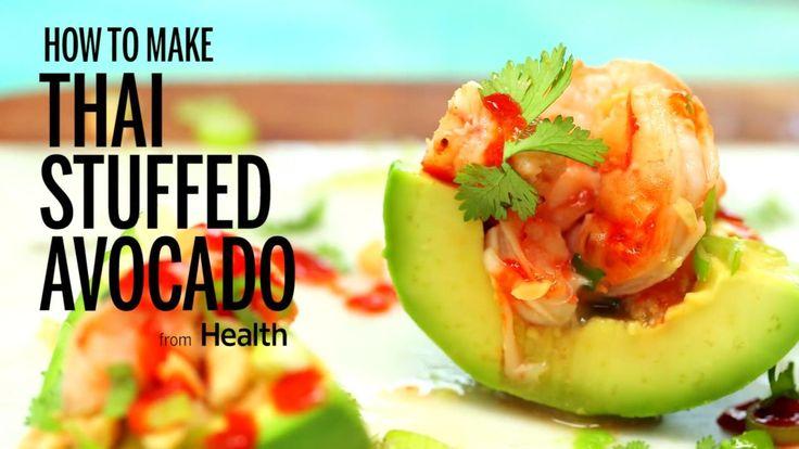 how to make avocado oil video