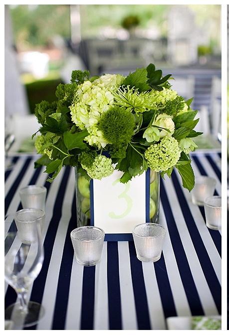 Greenery Bouquet Summer
