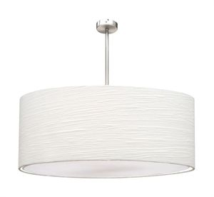 Picture of Allure Two Light Pendant (A66732) Mercator Lighting