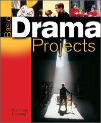 Basic Drama Projects--the best-selling project-based theatre text. Incorporates a speaking project in every chapter to get students actively involved in learning--a must in a drama course.