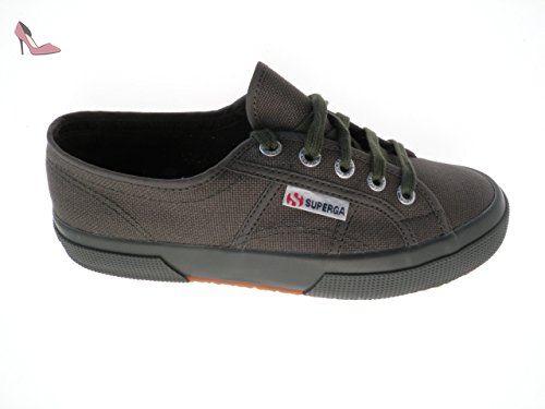 2750 Lamew - Sneakers Basses - Femme - Gris (980) - 37.5 EUSuperga vsYgxQ6E