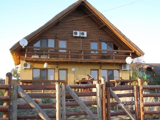 BB in Danube Delta Raluca din Jurilovca
