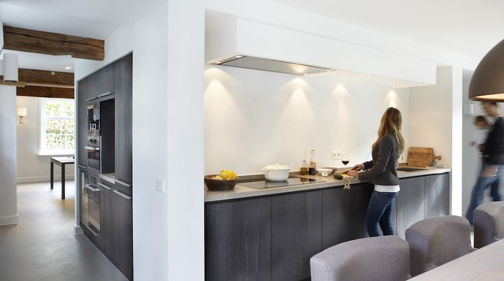 Keuken by Designa Interieur & Architectuur BNA