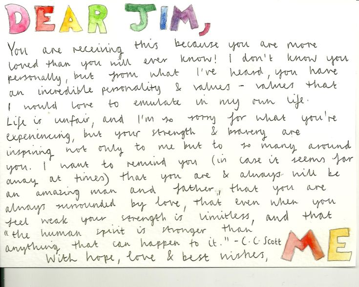 Here Are Some Great Love Letters To Get You Started In